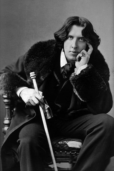 Oscar Fingal OFlahertie Wills Wilde 1854