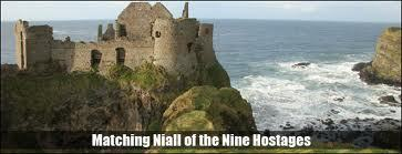 Niall No&#23... Niall Of The Nine Hostages