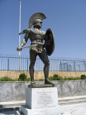 a comprehensive comparison of the cities of greece and sparta Ancient greece: a comparison of athens and sparta transcript of ancient greece: a comparison of athens and sparta (the ancient greek city-state of athens.