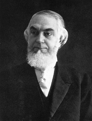 Charles Taze Russell (1852 - 1916) - Genealogy