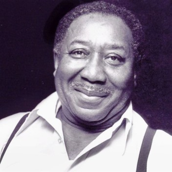 Muddy waters spouse