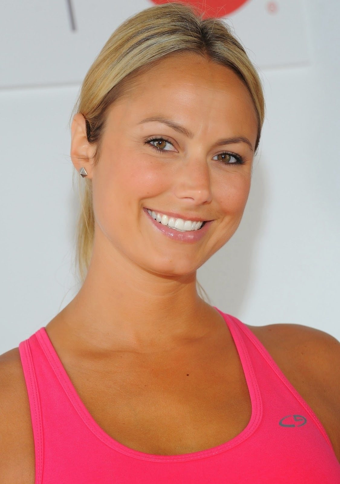 You Stacy keibler fhm consider, that