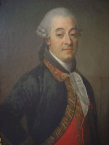 Billedresultat for duc d'Uzés