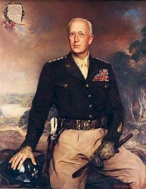 an introduction to the life of george smith patton George smith patton jr was born on november 11, 1885 in san  california, to  george smith patton sr and his wife ruth wilson.