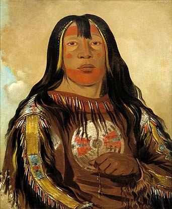 Eagle Rib Blackfoot Indian (deceased) - Genealogy
