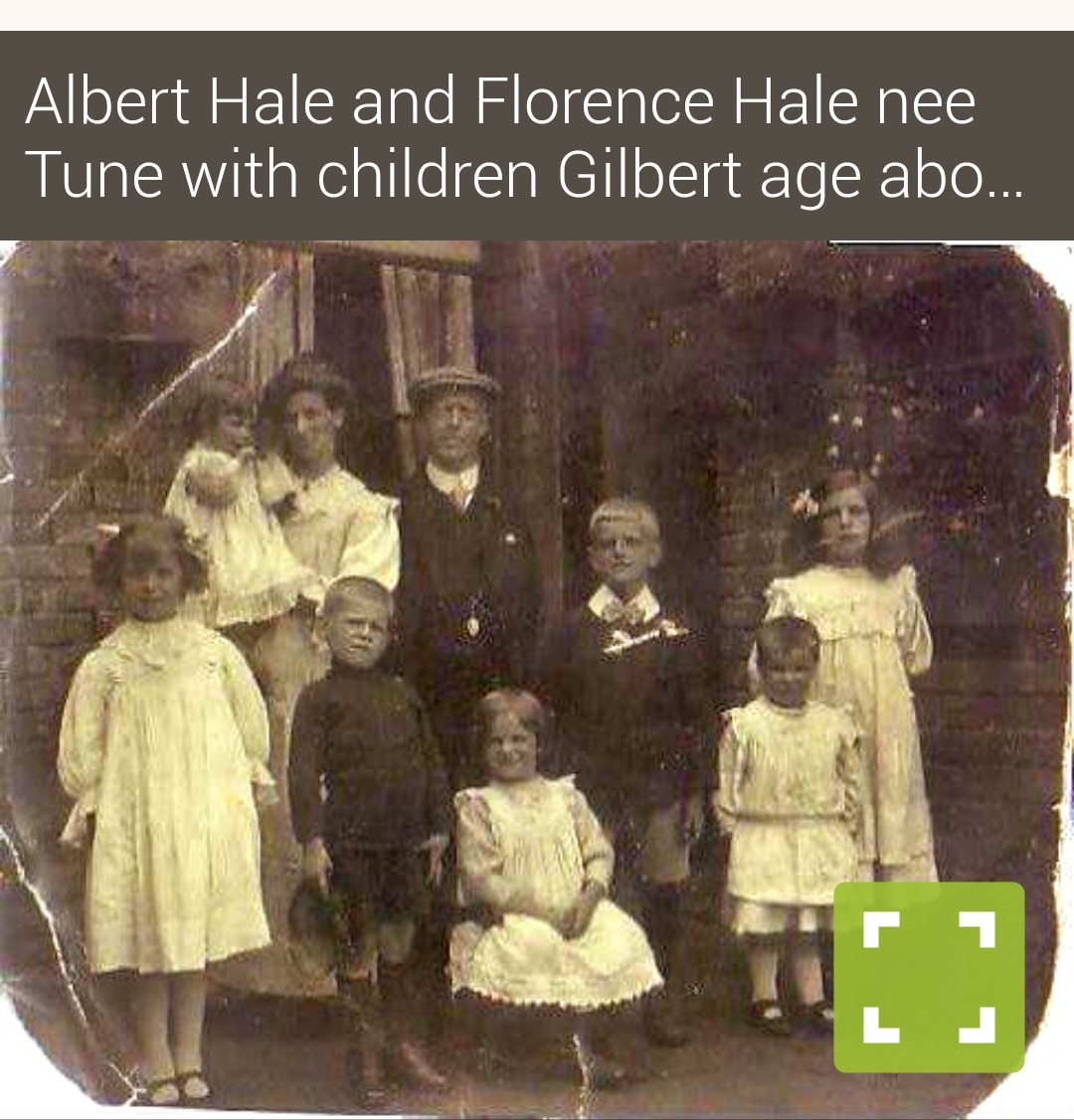 Forum on this topic: Gale Robbins, florence-hale/