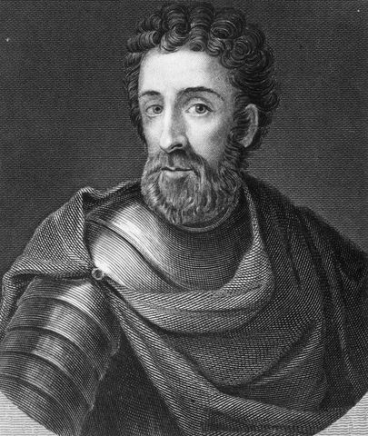 a story of william wallace William wallace, a scottish knight, became a central early figure in the wars to secure scottish freedom from the english, becoming one of his country's greatest national heroes born circa.
