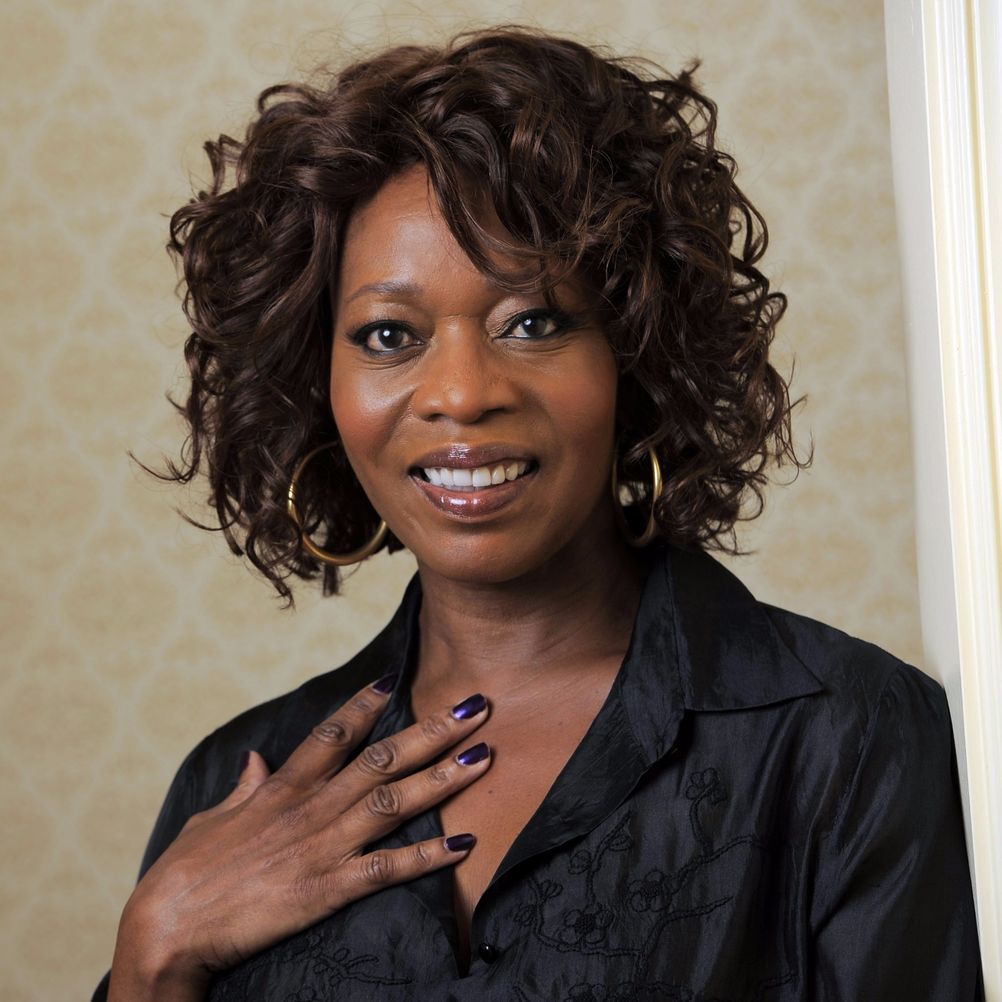 Alfre Woodard nude photos 2019
