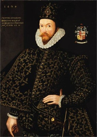 William Boleyn