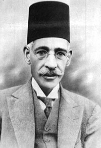 Abdel Aziz Pasha Fahmy Deceased