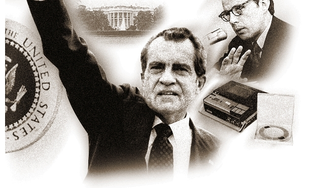 a paper on the media role in watergate scandal President richard nixon's involvement in the infamous watergate scandal is a controversial issue, even today nixon's role in watergate has been under discussion.