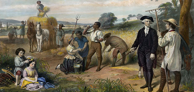 thomas jefferson and slavery in virginia A summary of 1781-1784 in 's thomas jefferson learn exactly what happened in this chapter, scene, or section of thomas jefferson and what it means  in virginia.