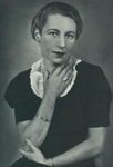 Bianca Maria Stella Franchetti (Rocca) (1901 - 1958) - Genealogy