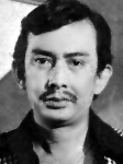 Jorge Marcelo Ejercito (1938 - 1999) MP