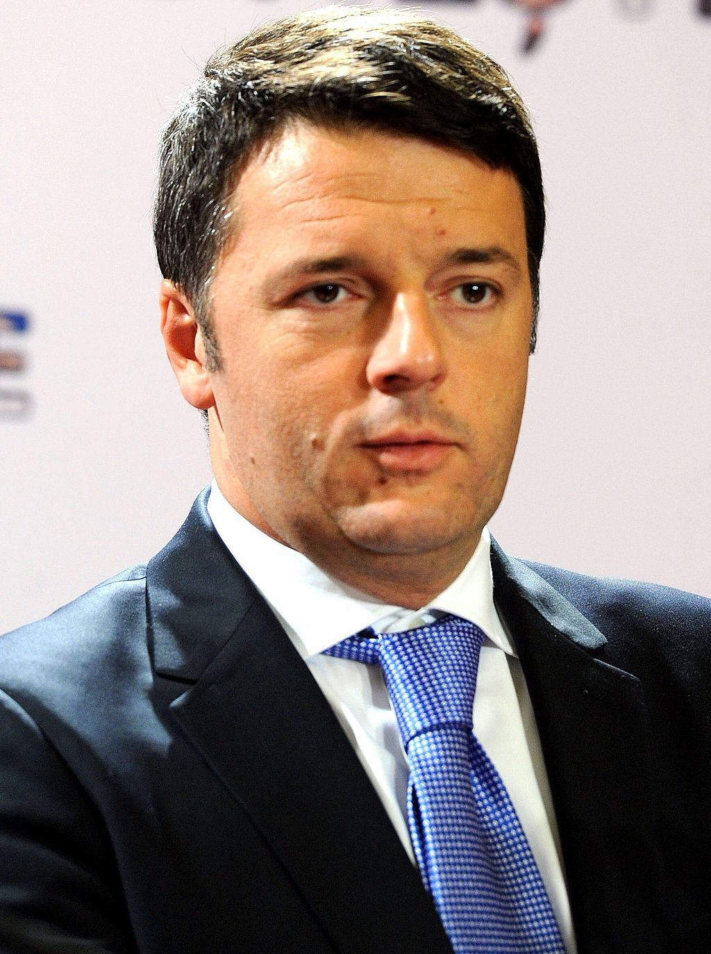 Matteo Renzi Genealogy