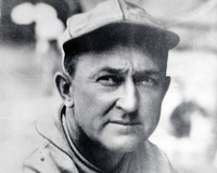 the story of tyrus raymond cobb Tyrus raymond ty cobb (december 18, 1886 – july 17, 1961), nicknamed the georgia peach, was an american baseball player generally considered to be the greatest player of the dead ball era (1900 – 1920).