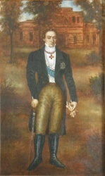 Image result for Prince Alexei Vasilievich Golitsyn