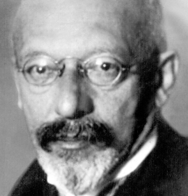 georg simmel essay about myself