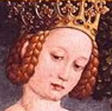 Anne of York, Countess of Surrey (1475 - 1511) - Genealogy