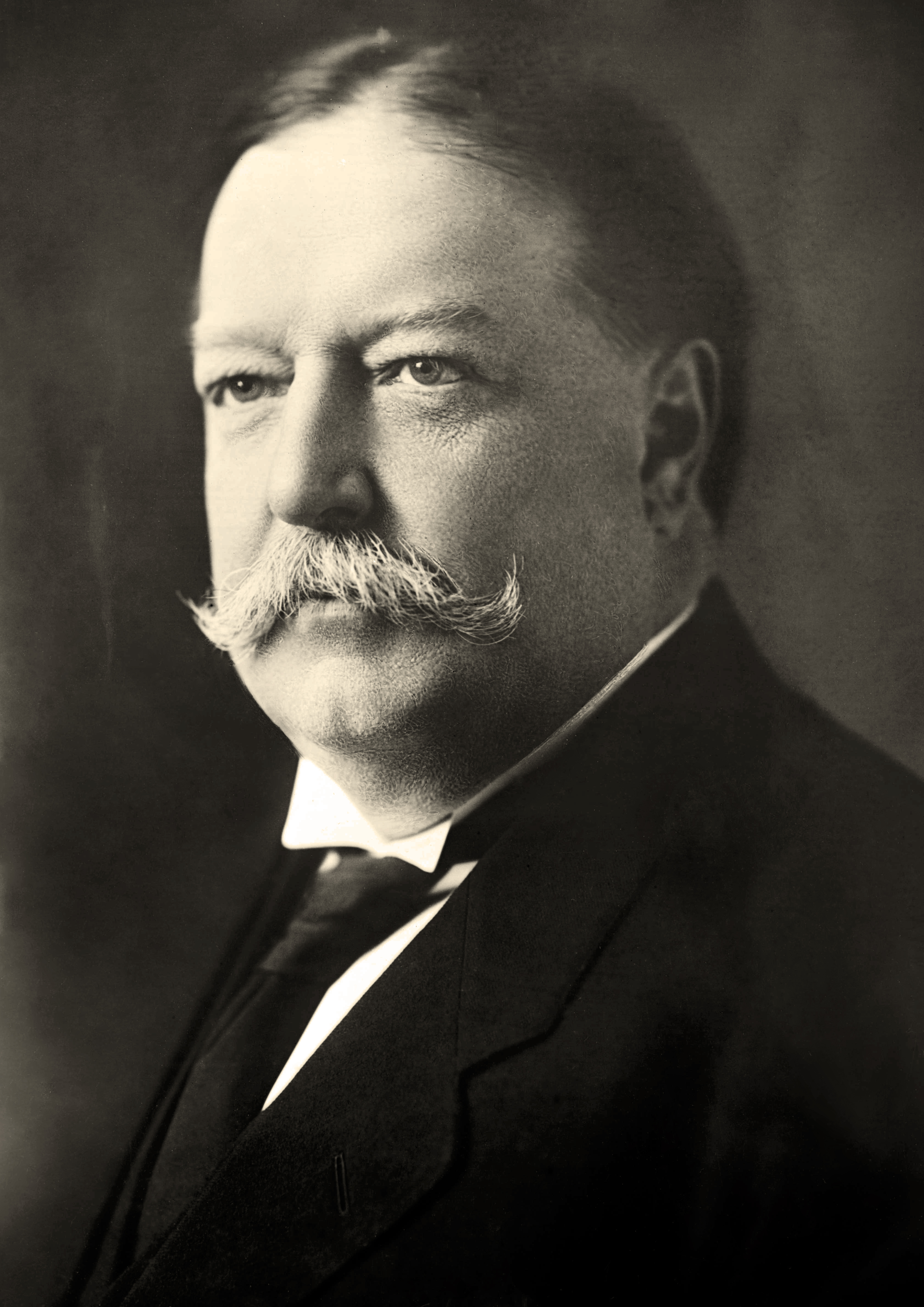 27th President Of The United States Of America William Howard Taft