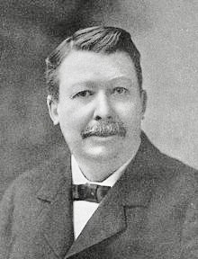 Joel Chandler Harris (1848 - 1908) - Genealogy