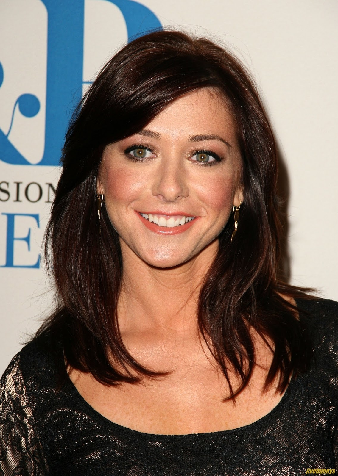 Alyson Hannigan American Pie Hot alyson lee hannigan - genealogy