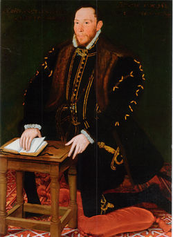 Thomas Percy, 7th Earl of Northumberland (c.1528 - 1572) - Genealogy